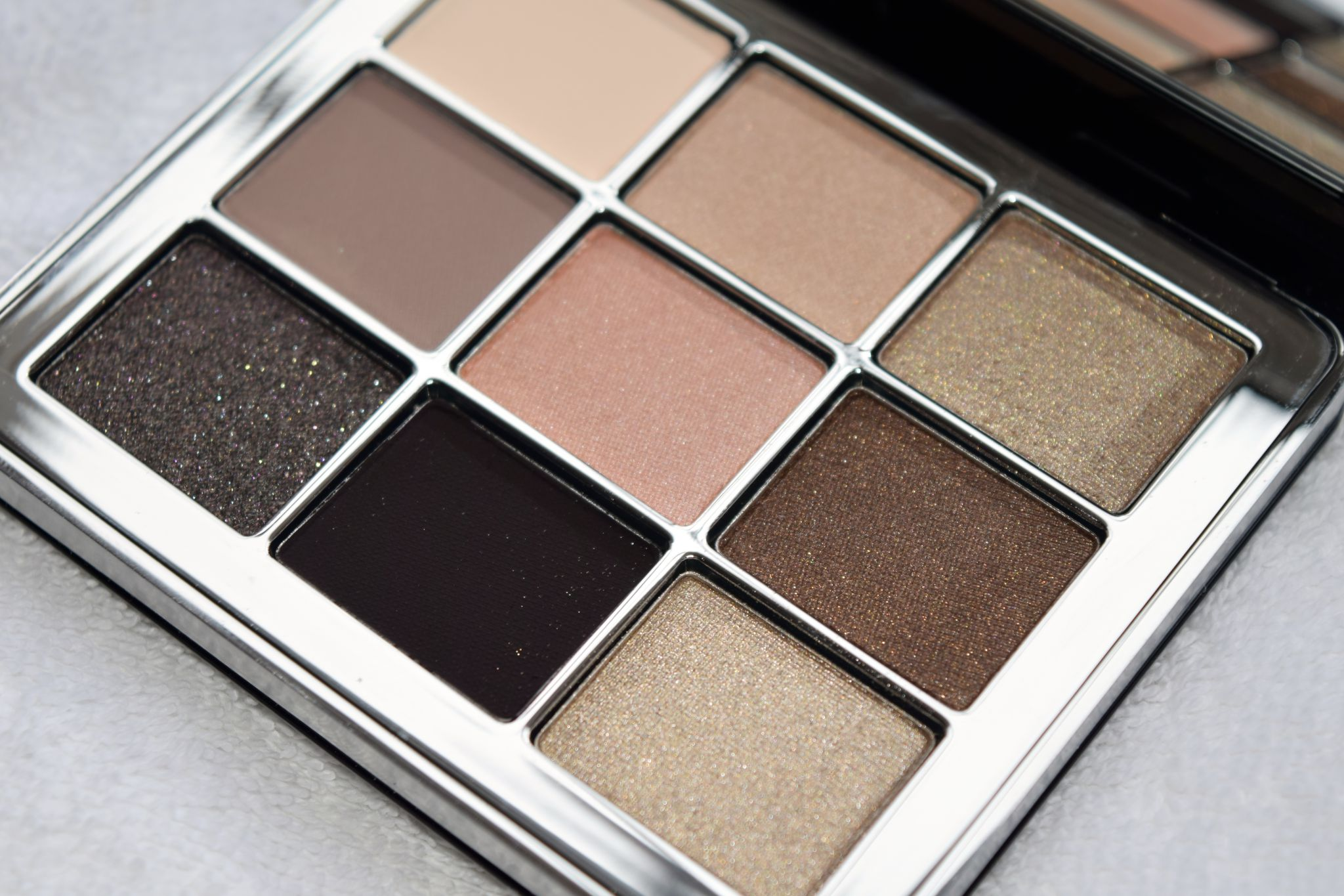 Bobbi Brown Sterling Nights Palette 4