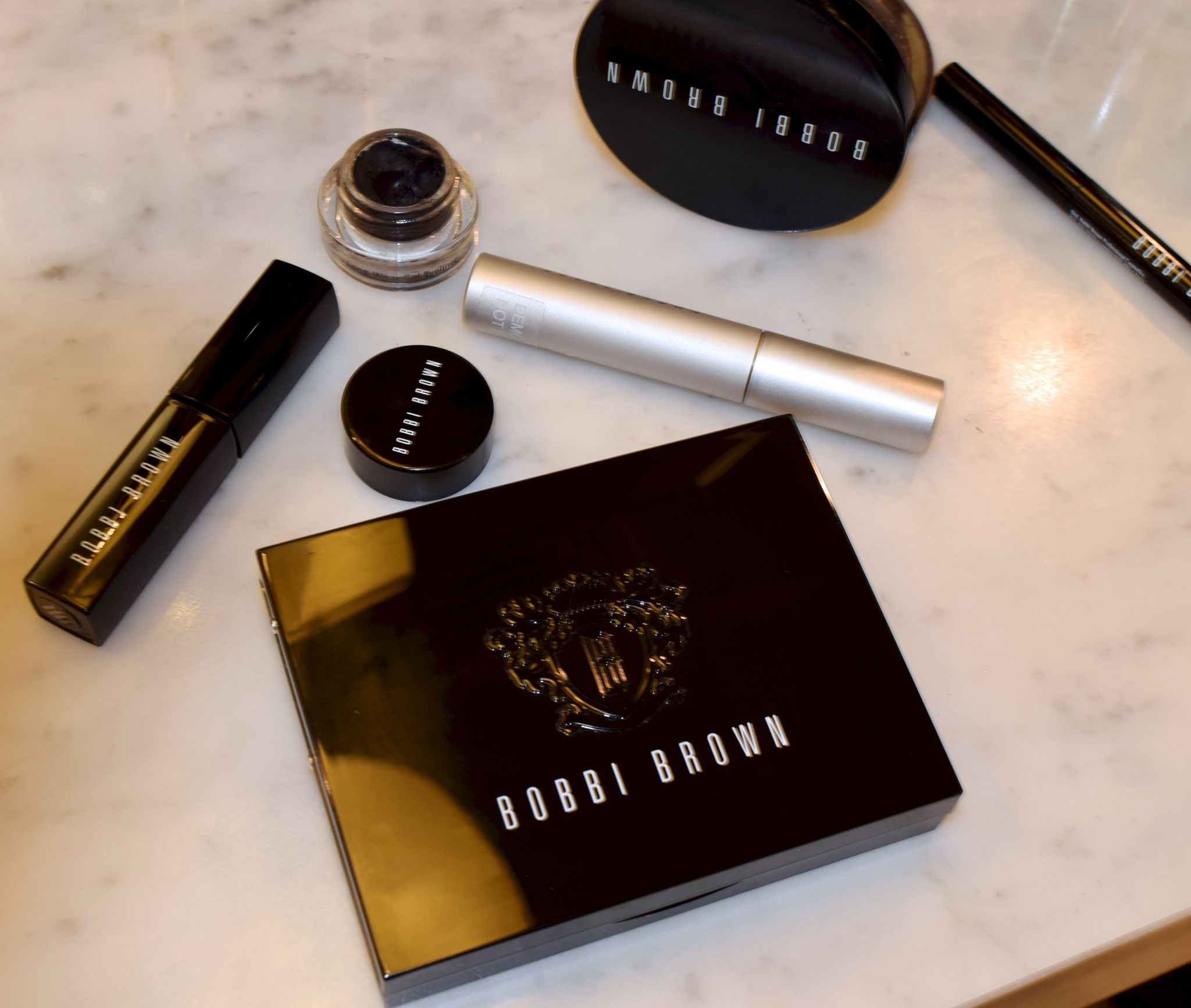 Bobbi Brown Ultimate Makeup Lesson 6