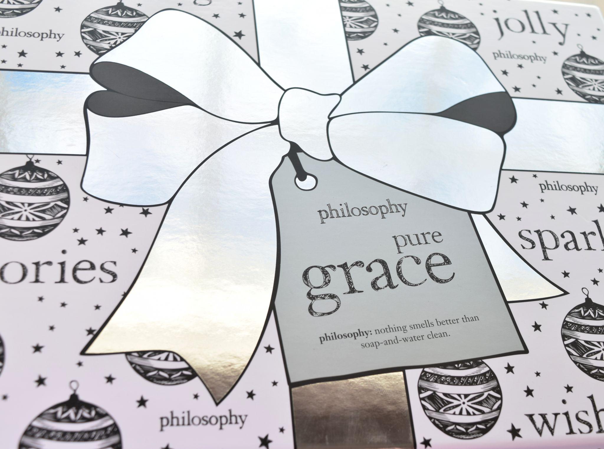 Philosophy Full of Grace Gift Set 3