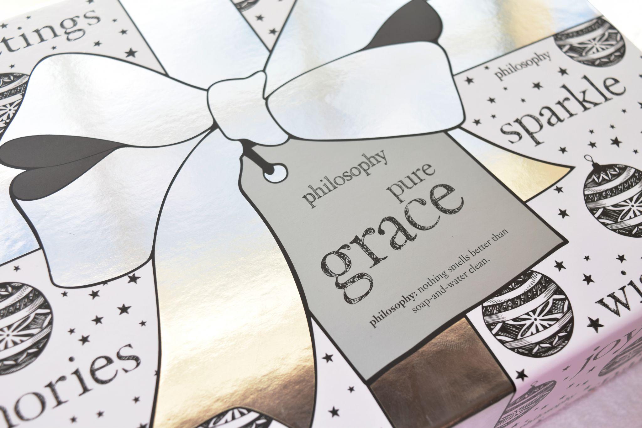 Philosophy Full of Grace Gift Set 4