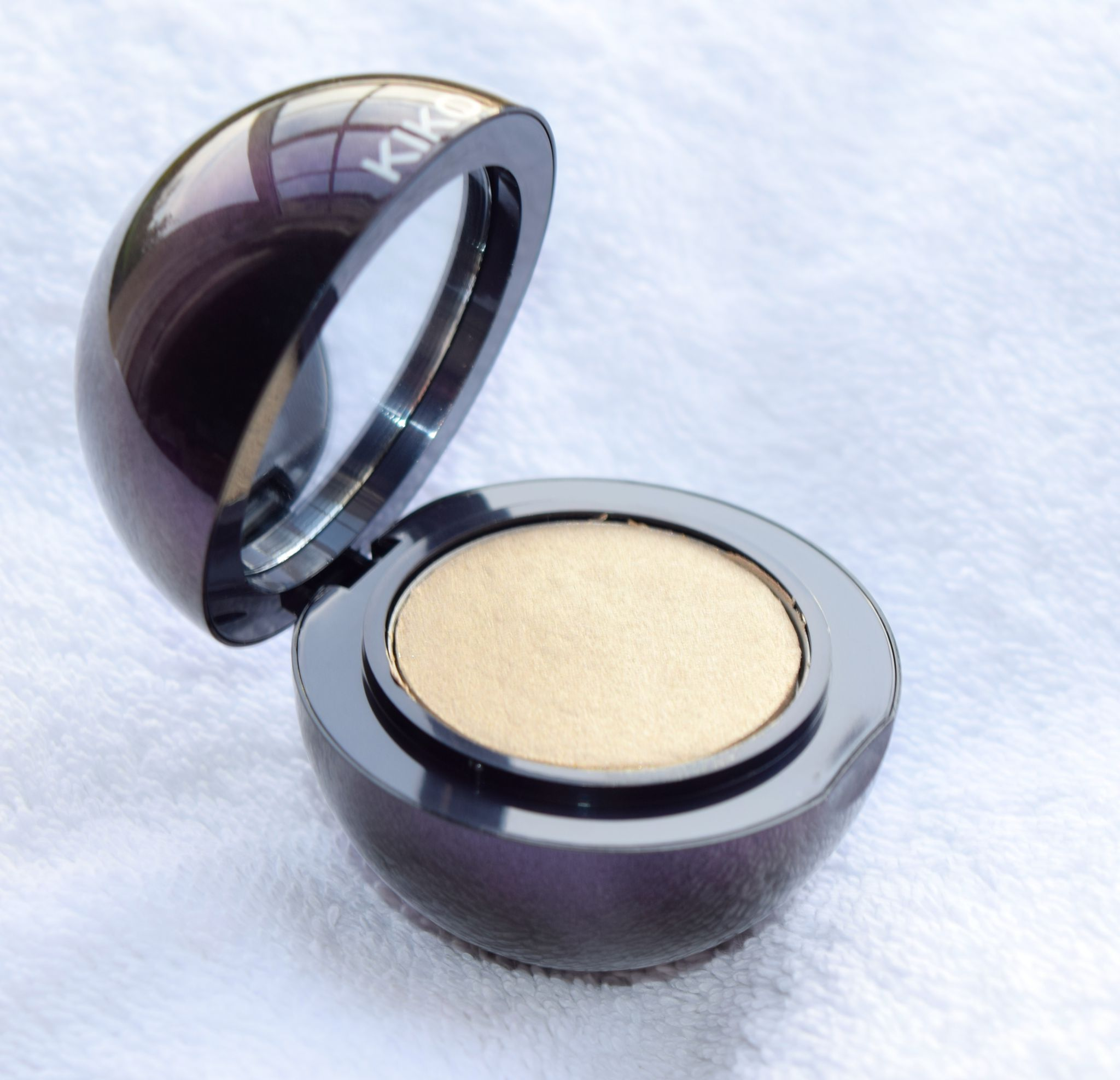 Kiko Cosmetics Midnight Siren Cream Highlighter