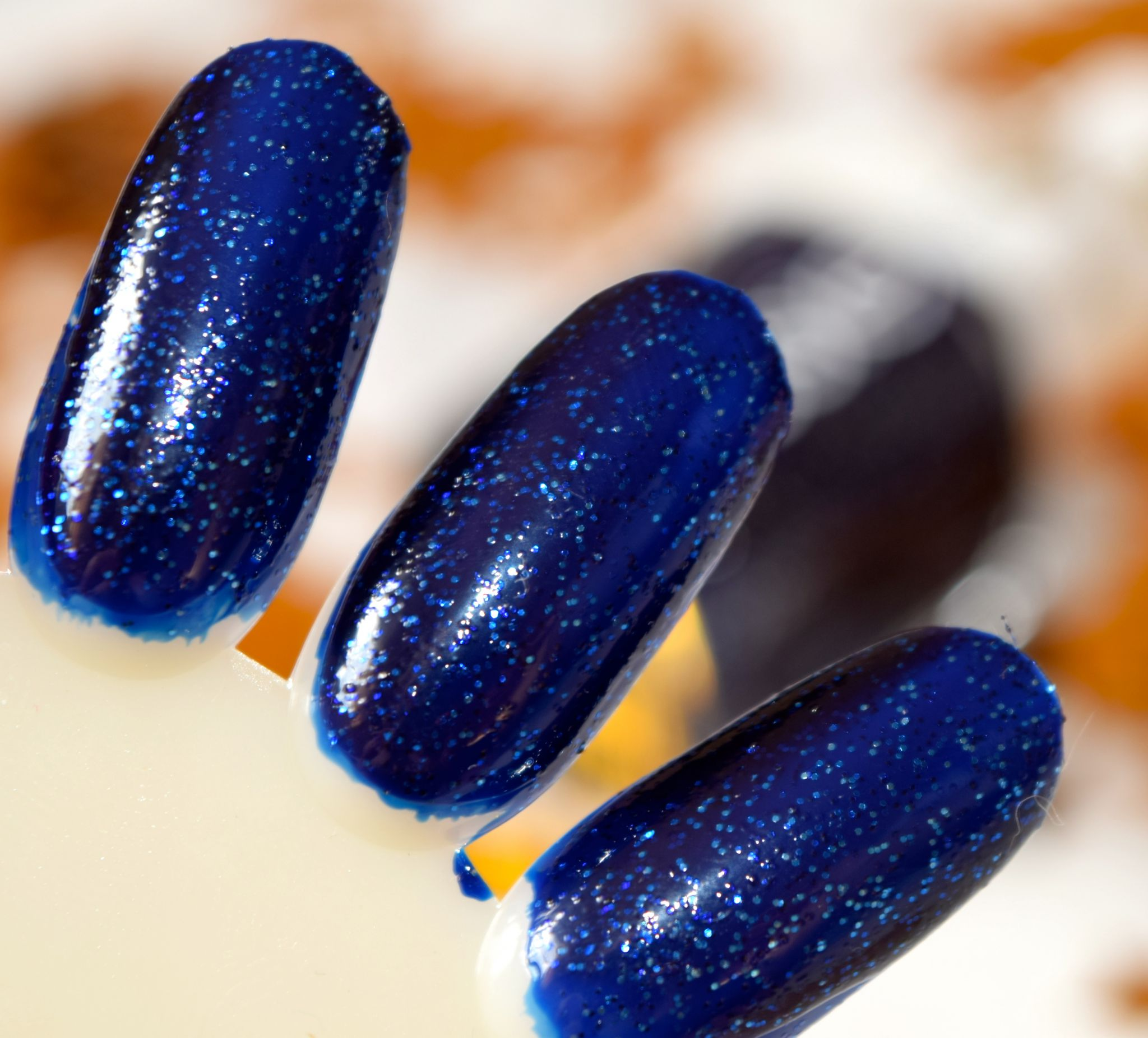 Essie Starry Starry Night Swatch