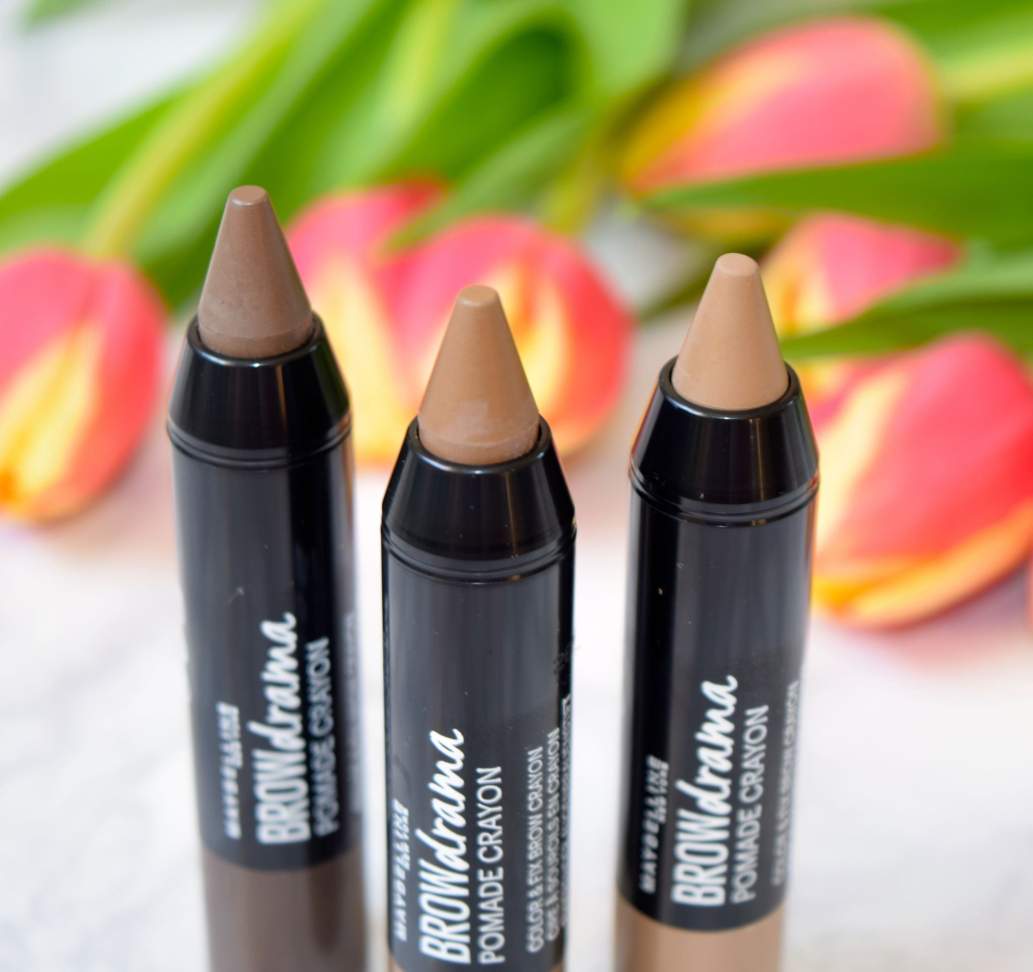 Maybelline Brow Drama Pomade Crayon 2