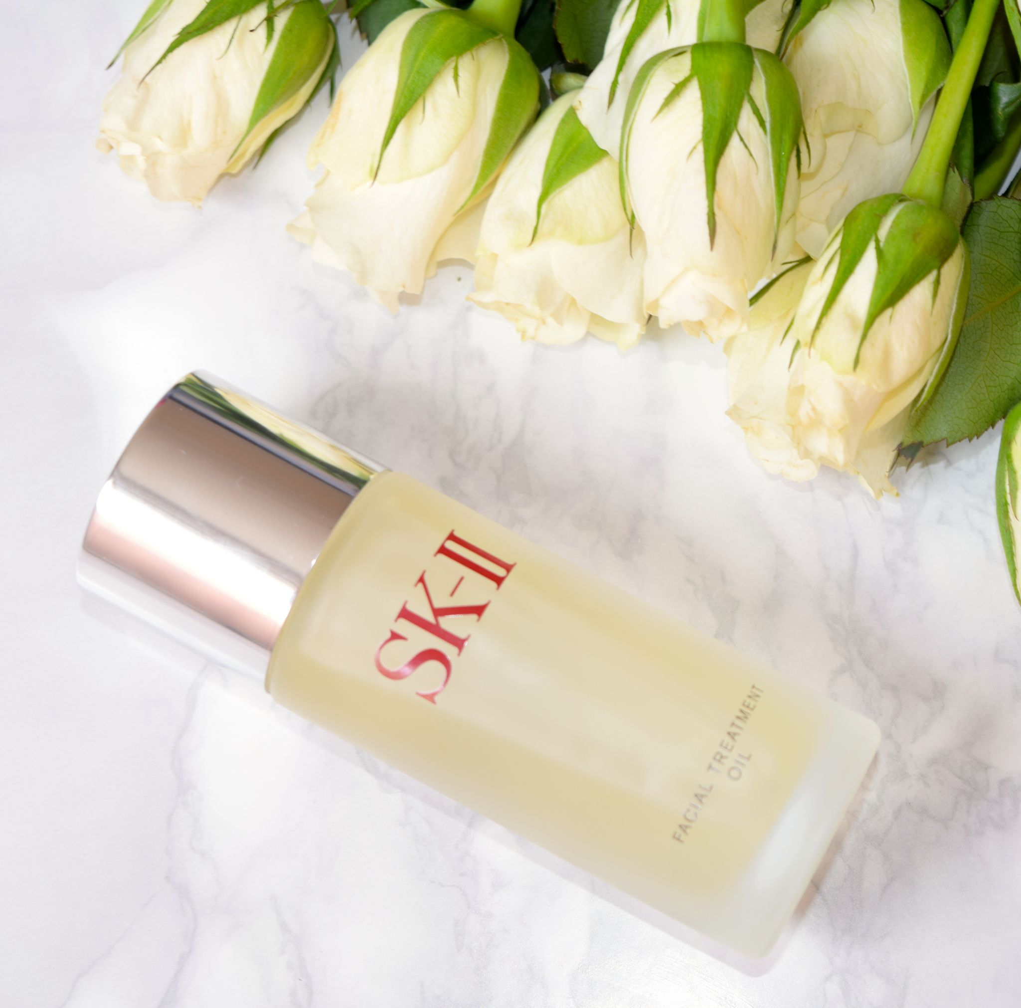 SK-II Facial Treatment Oil 2