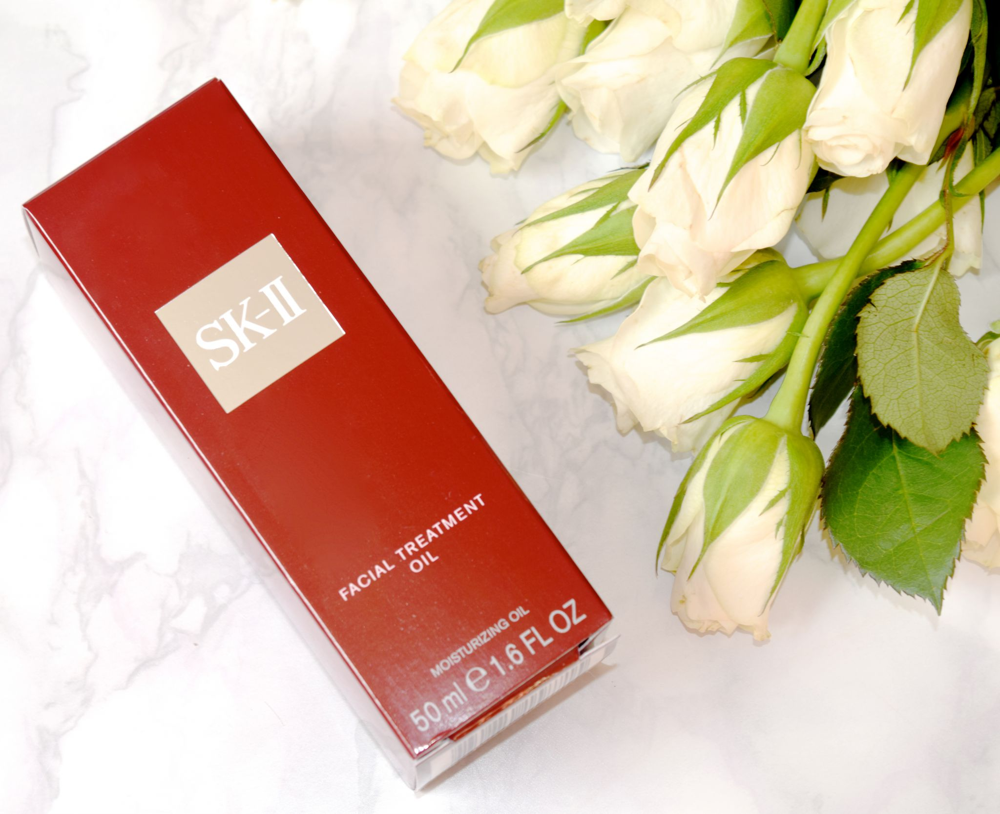SK-II Facial Treatment Oil