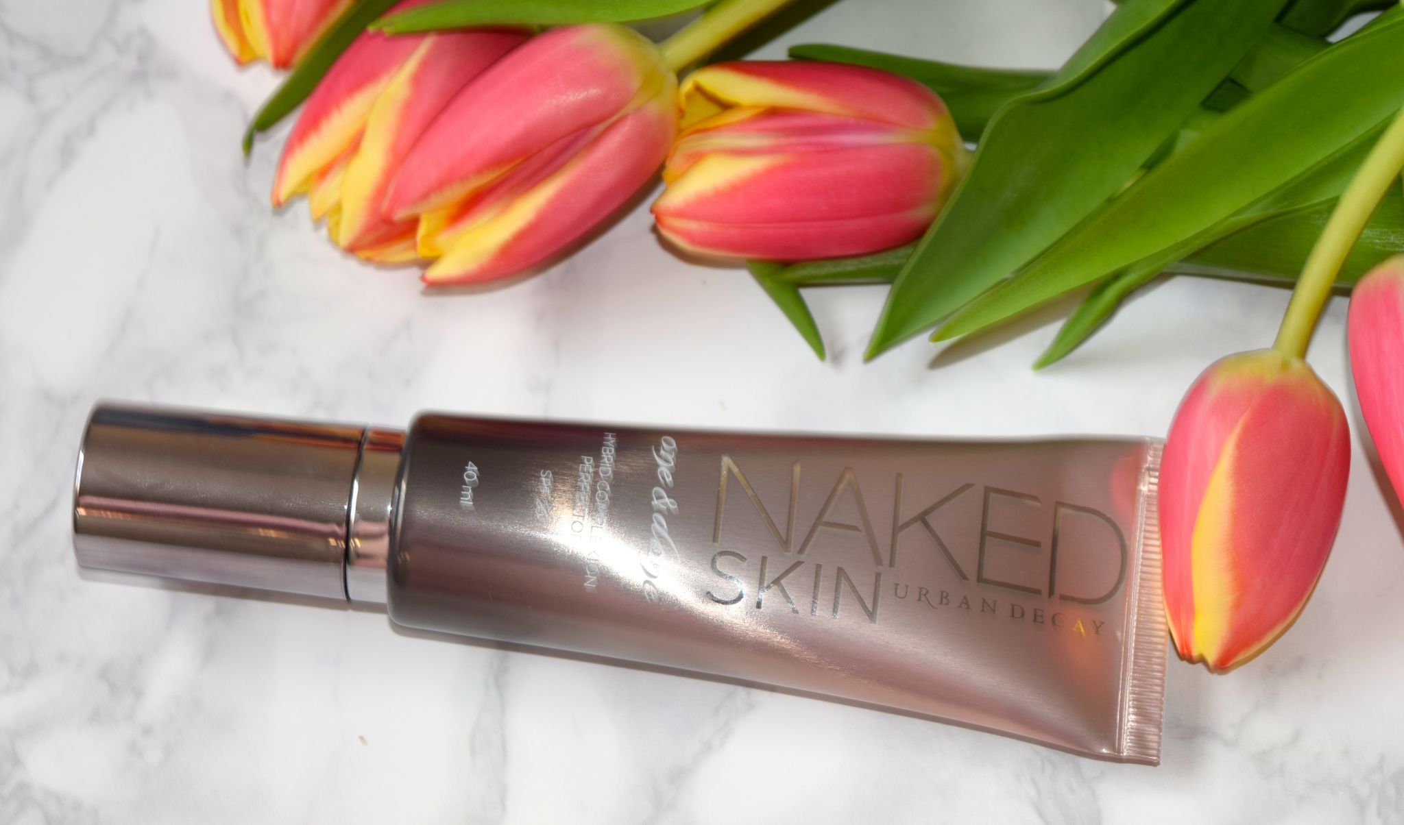 Urban Decay Naked Skin One & Done 1