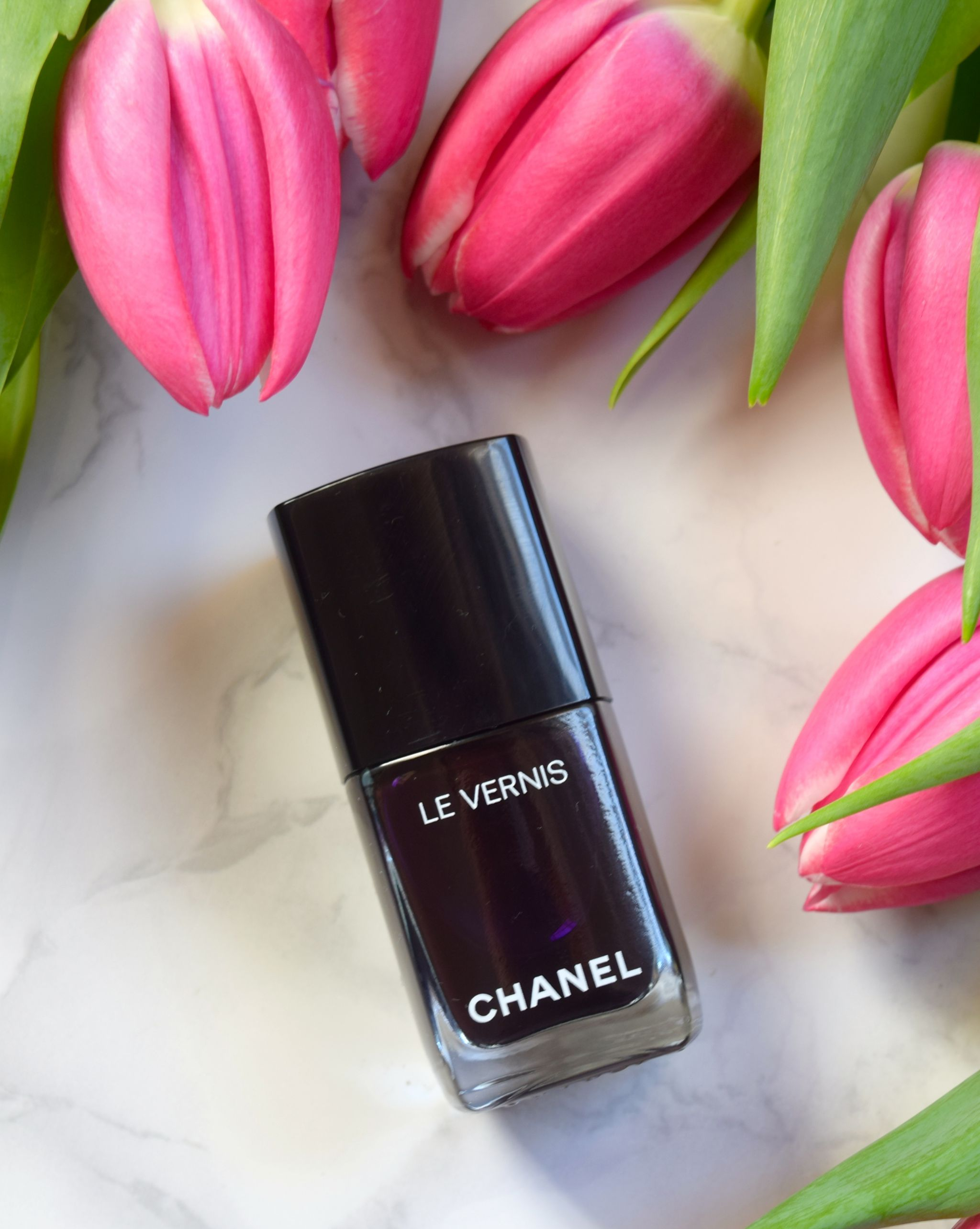 Chanel Le Vernis Roubouchka 1