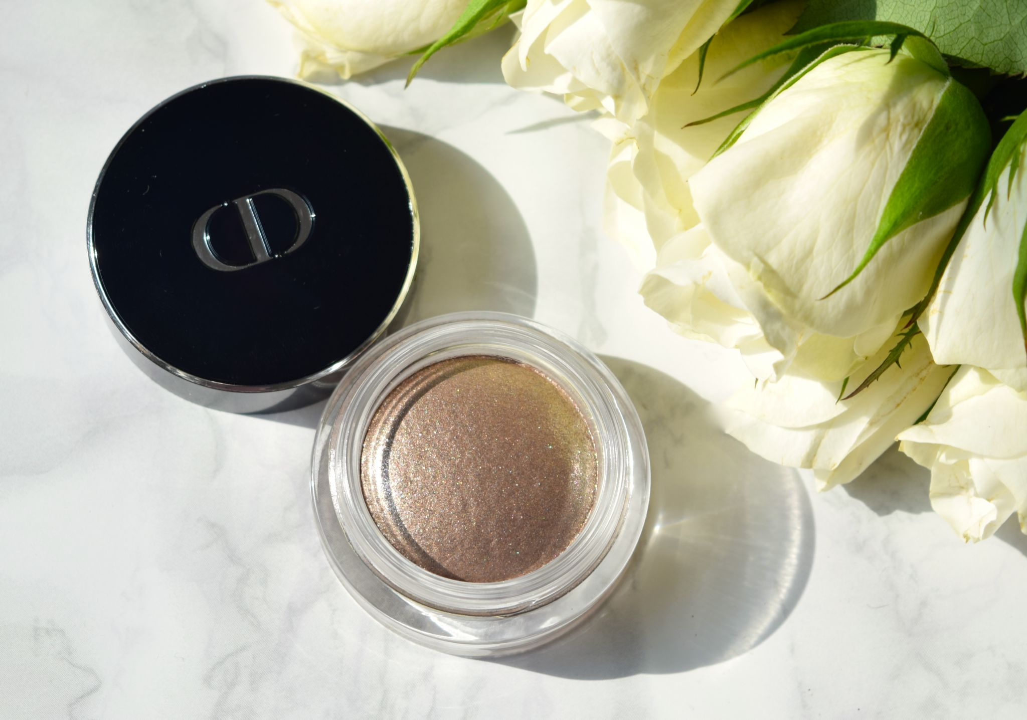 Dior Equinox Eyeshadow 1