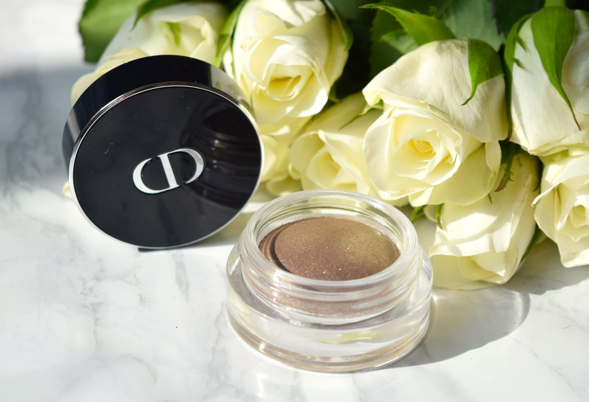 Dior Equinox Eyeshadow 2