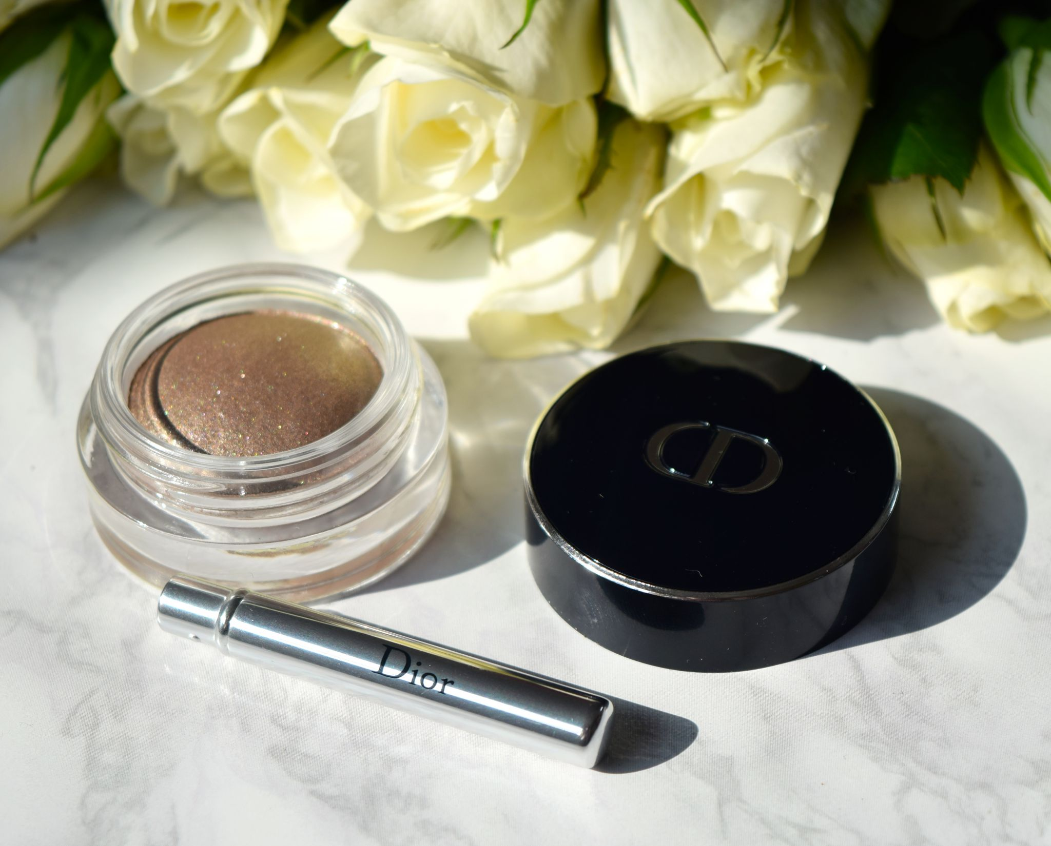Dior Equinox Eyeshadow 3