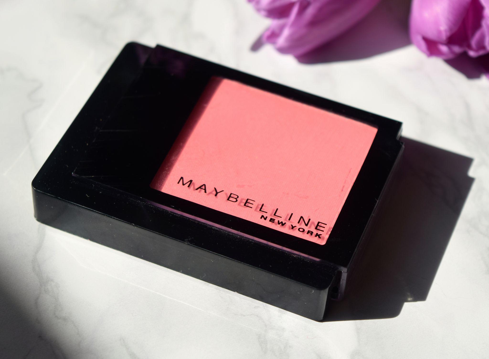 Maybelline Studio Blush