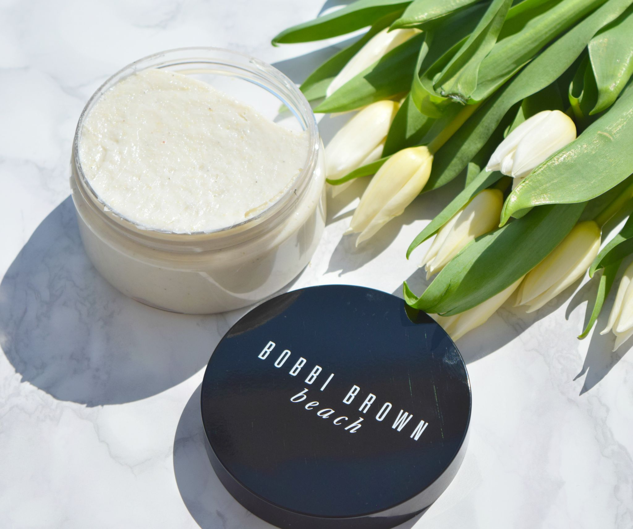 Bobbi Brown Beach Body Scrub 2