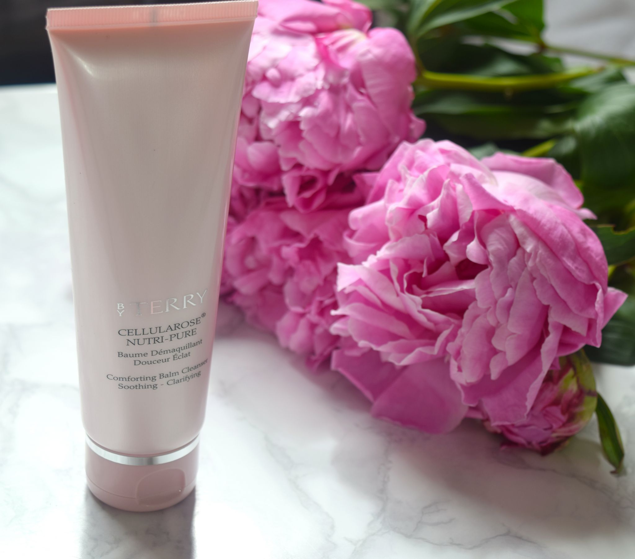 ByTerry Cellularose Nutri-Pure Comforting Balm Cleanser