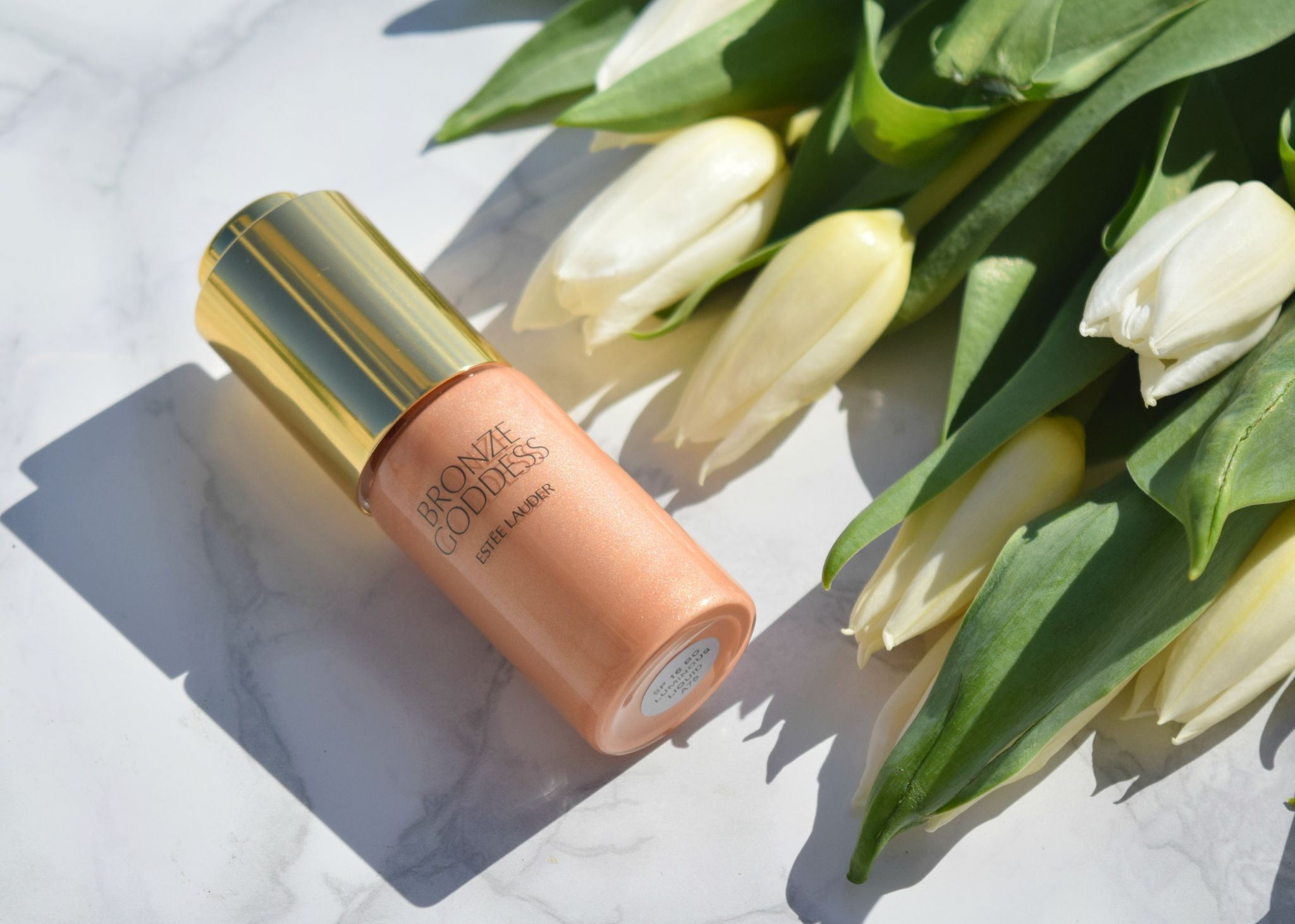Estee Lauder Bronze Goddess Illuminating Drops