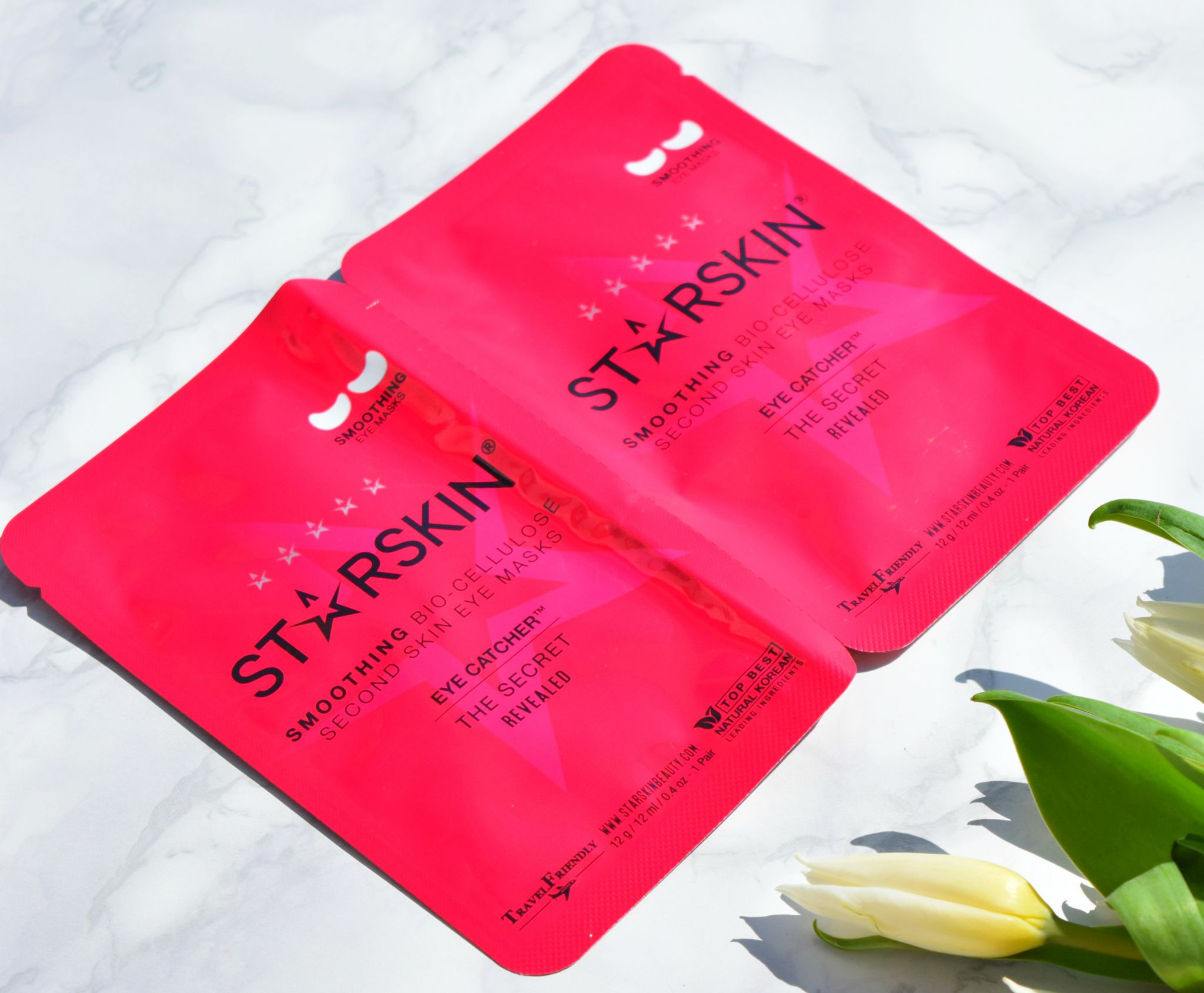 Glossybox June 2016 Starskin Mask