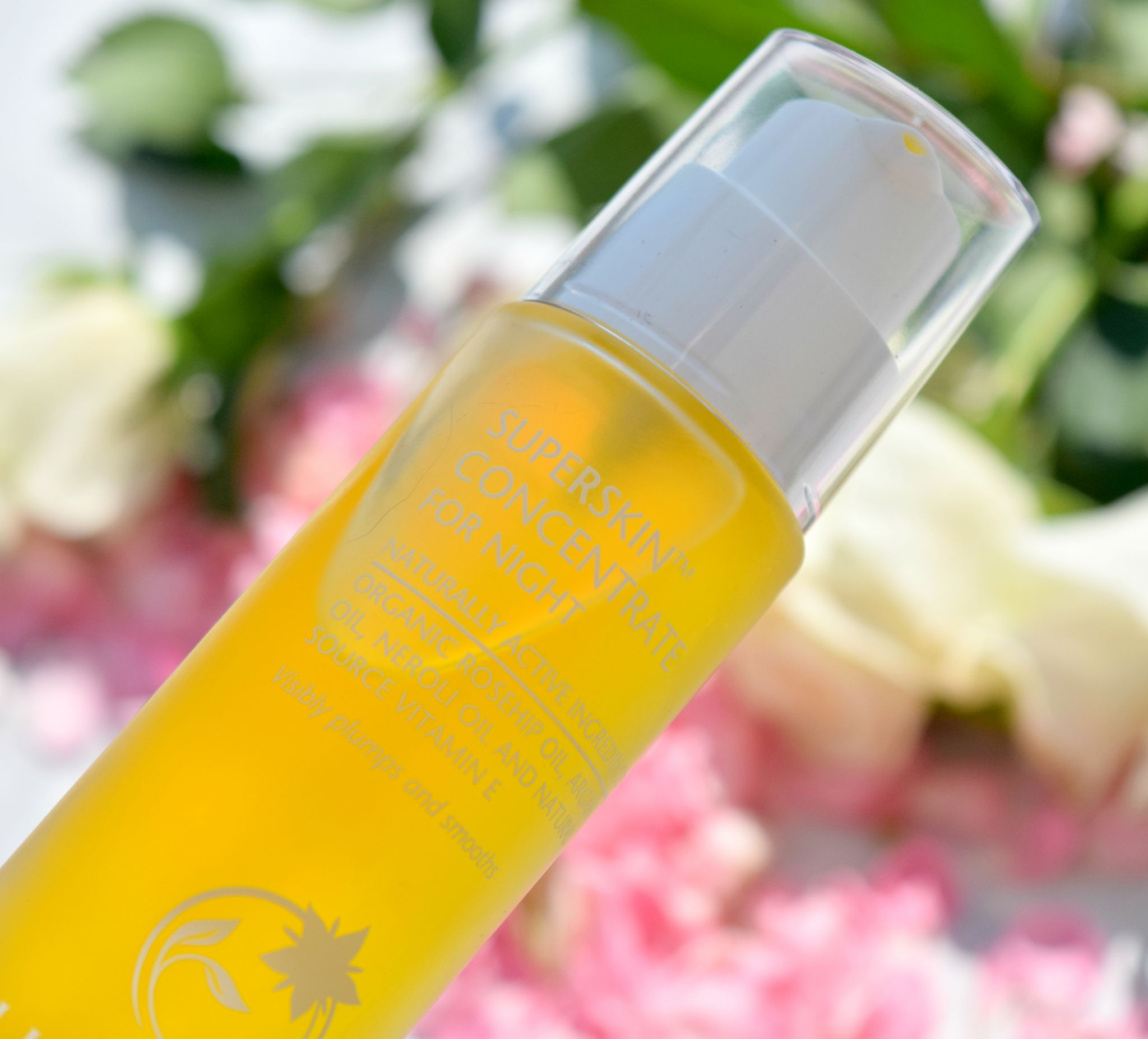 Liz Earl Superskin Concentrate for Night 1