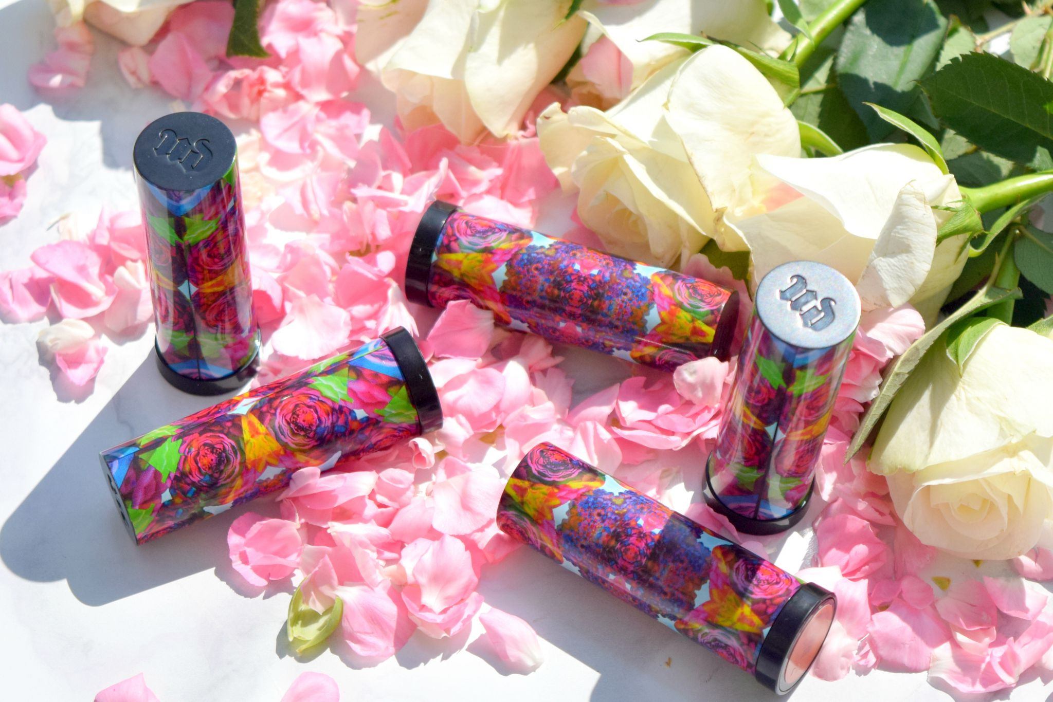Urban Decay Alice in Wonderland Lipstick packaging
