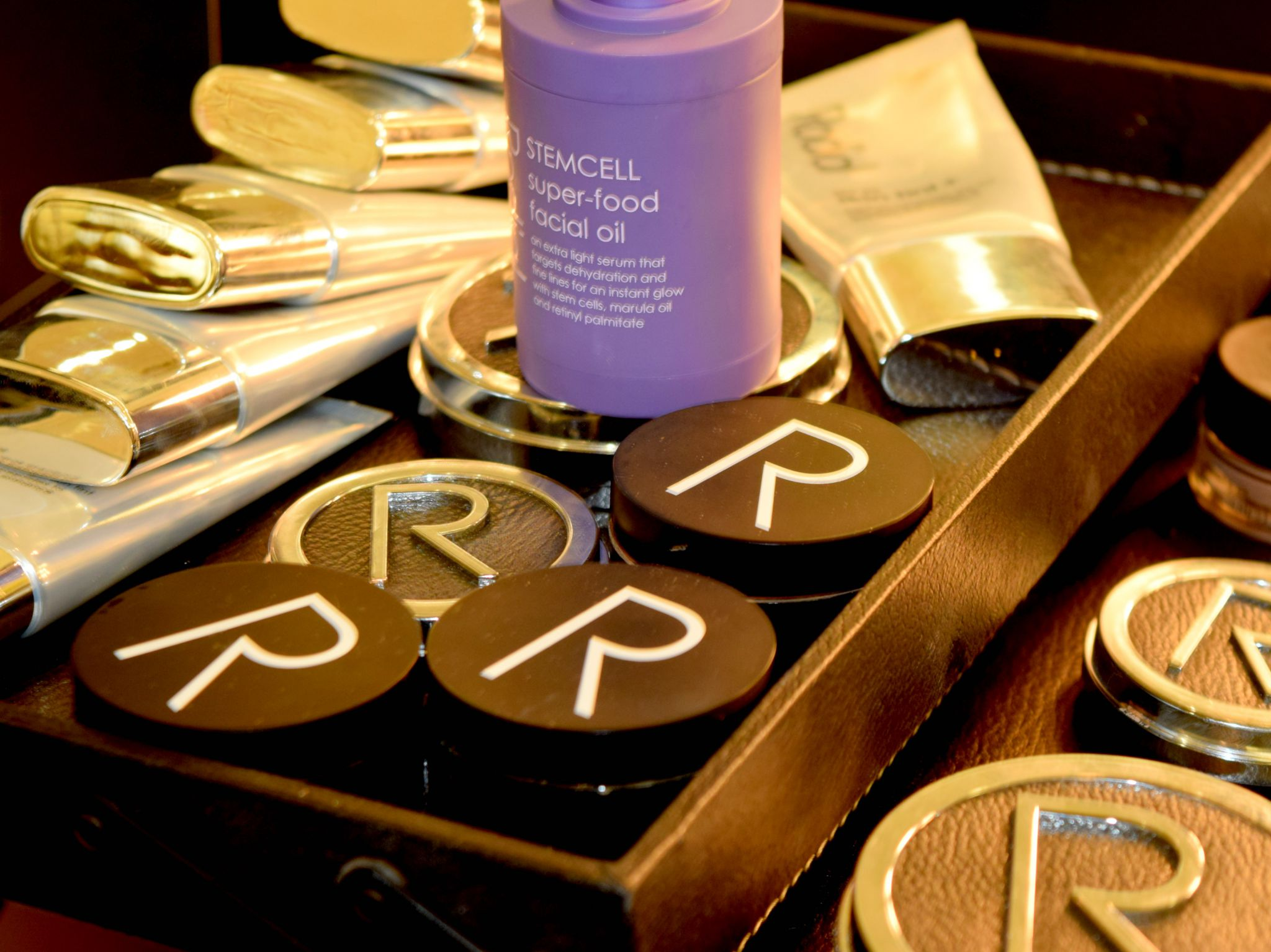 Harvey Nichols Edinburgh Rodial Masterclass