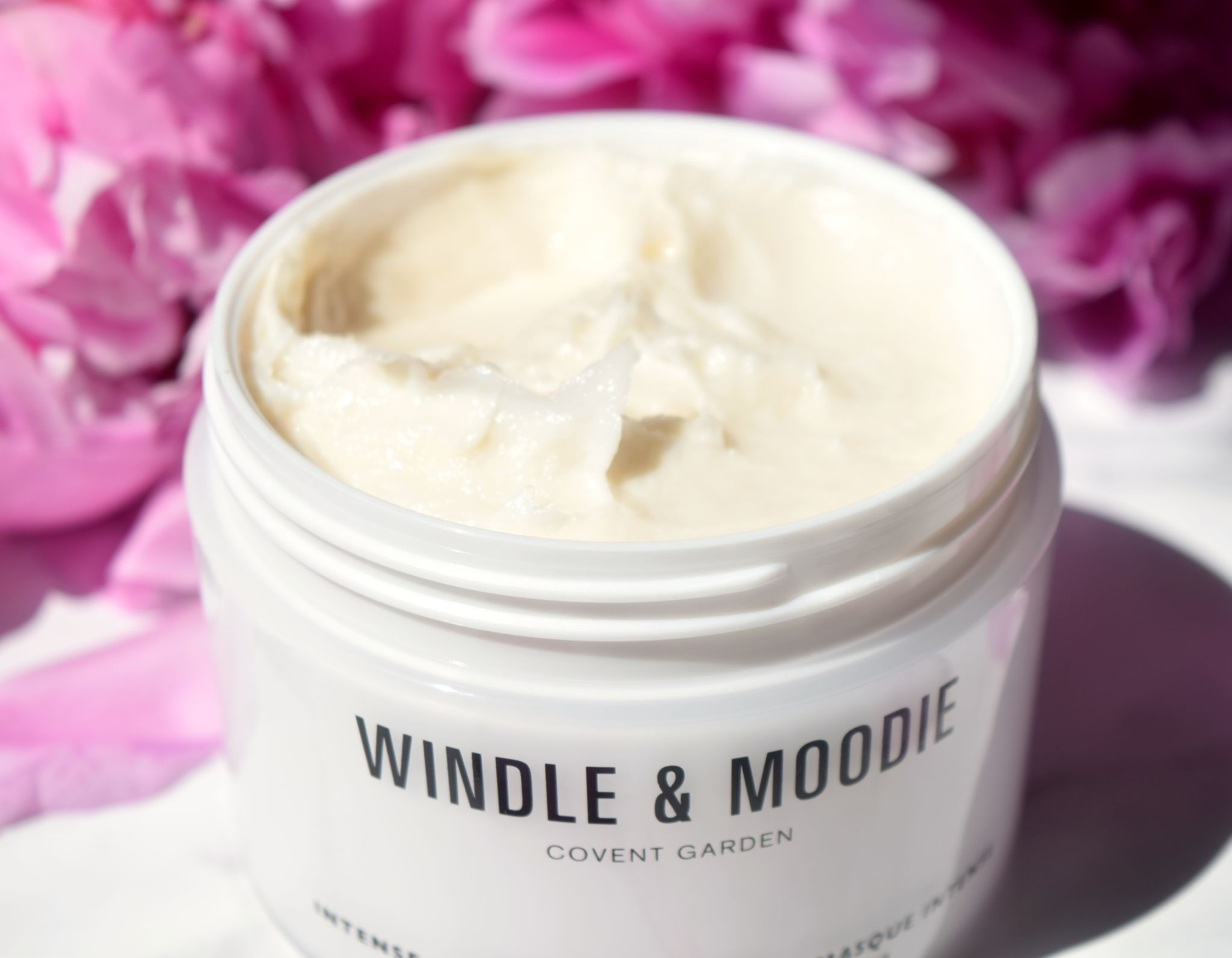Windle & Moodie Intense Treatment Masque 3