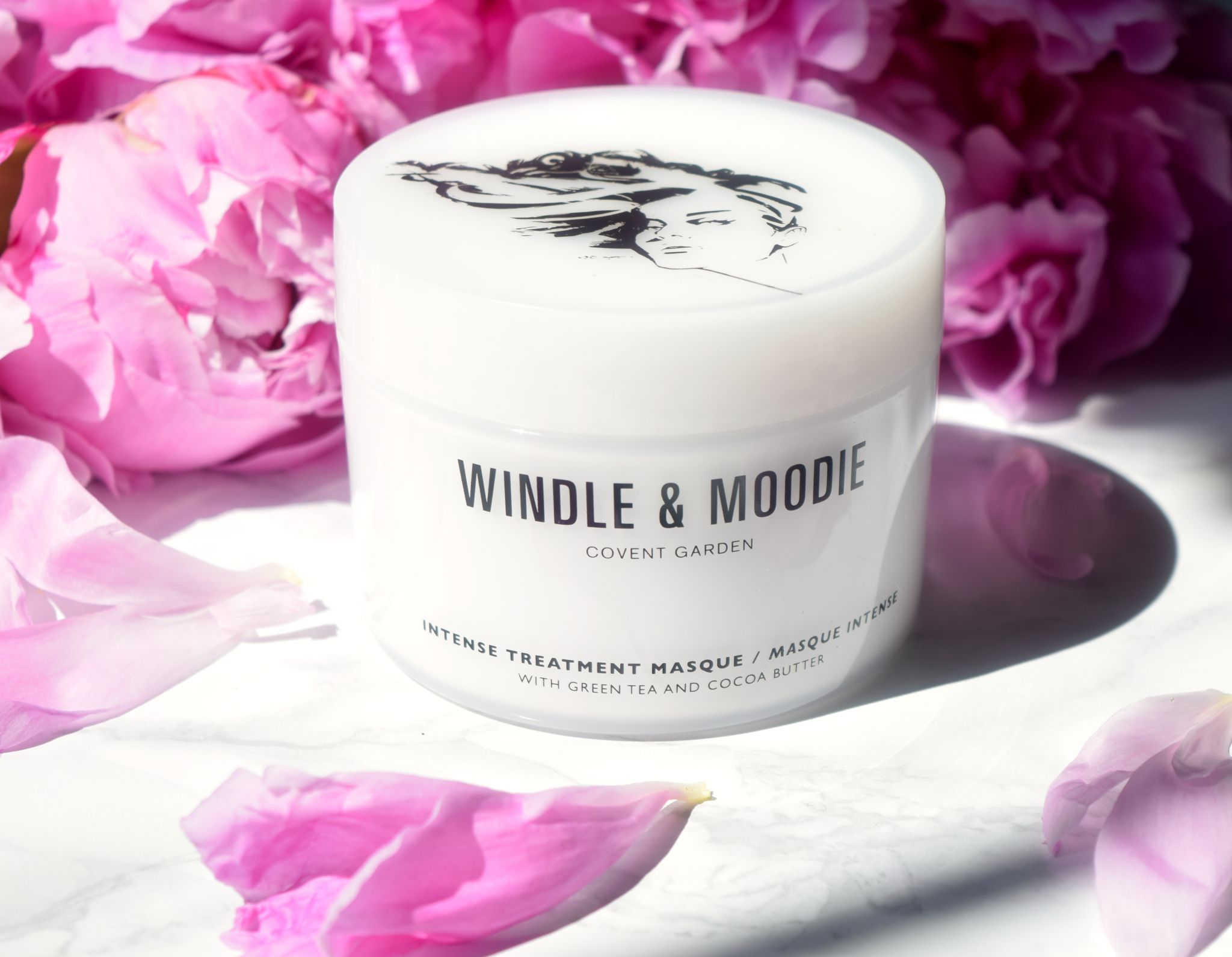 Windle & Moodie Intense Treatment Masque