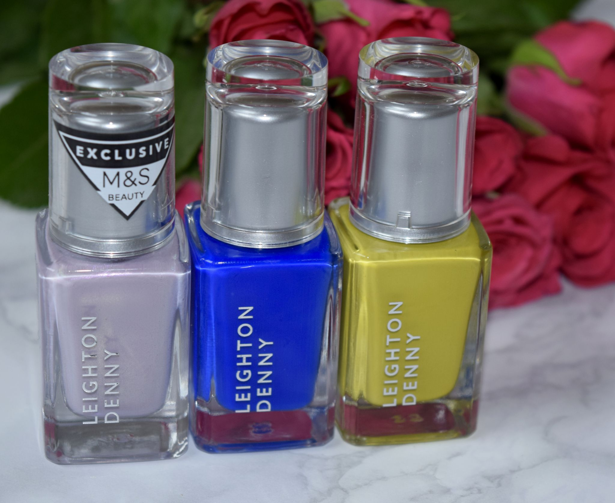 Nail Polish Archives - The Luxe List