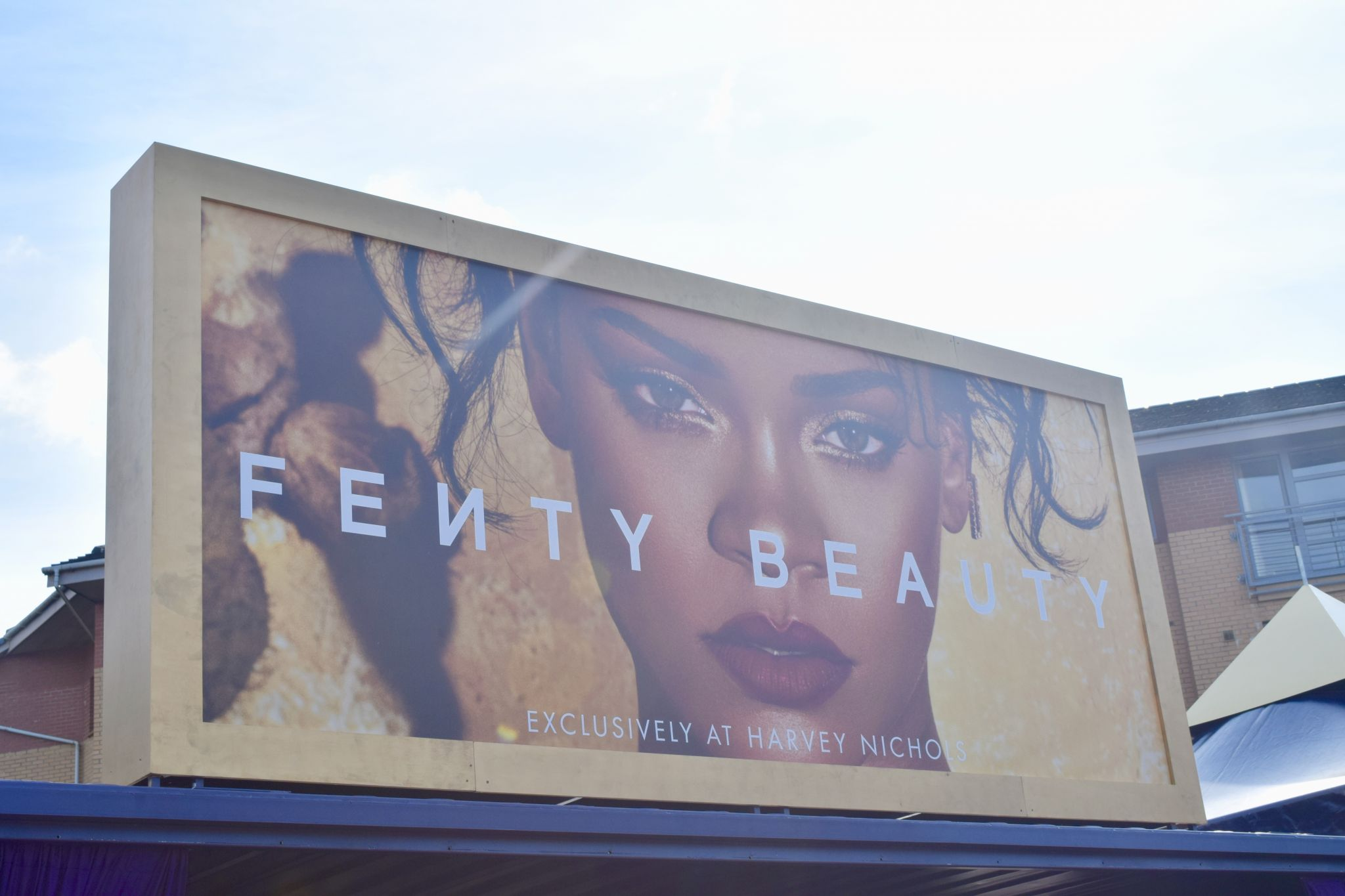 Fenty Beauty Moroccan Spice Tour