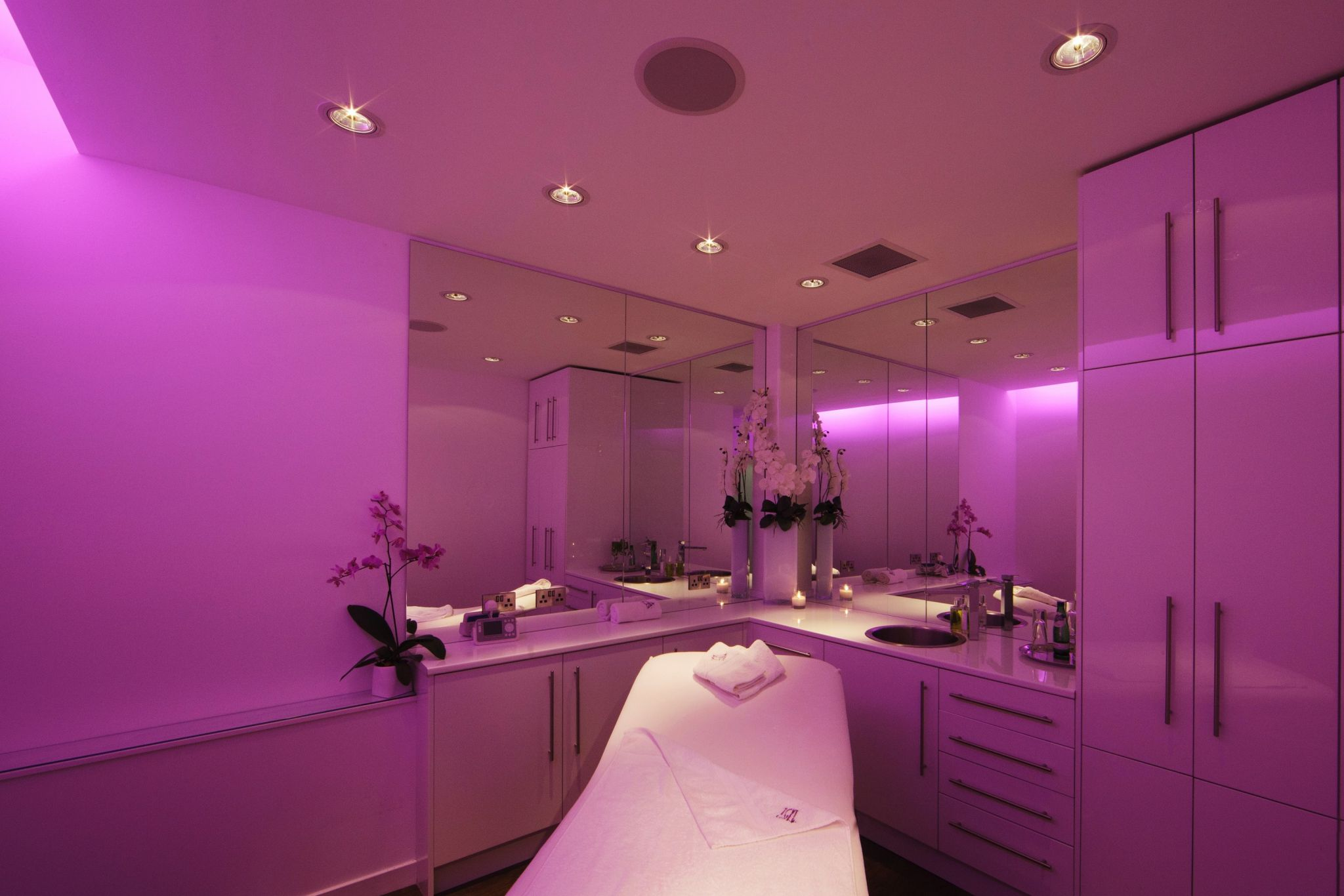 Zen Lifestyle hanover treatment room